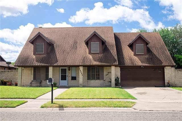 14641 Sweetwater Creek, Corpus Christi, TX 78410 (MLS #371163) :: South Coast Real Estate, LLC