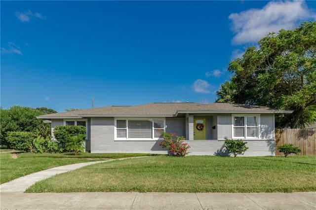 350 Doddridge Street, Corpus Christi, TX 78411 (MLS #371169) :: South Coast Real Estate, LLC