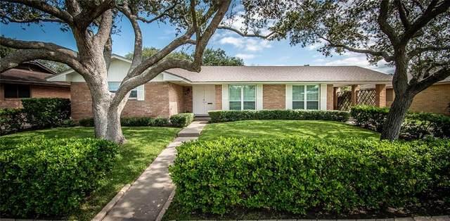 413 Ashland Drive, Corpus Christi, TX 78412 (MLS #371171) :: South Coast Real Estate, LLC
