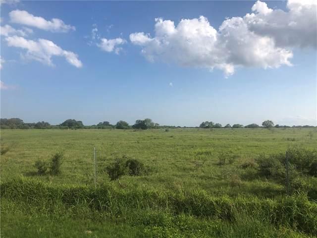 14561 County Rd 908, Sinton, TX 78387 (MLS #371174) :: South Coast Real Estate, LLC