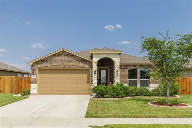 1820 Bay Landing Drive, Portland, TX 78374 (MLS #371178) :: South Coast Real Estate, LLC