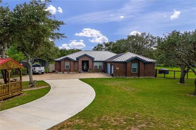 2367 County Road 1942, Aransas Pass, TX 78336 (MLS #371182) :: South Coast Real Estate, LLC