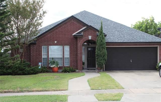 4805 Lake Nocona Drive, Corpus Christi, TX 78413 (MLS #371183) :: RE/MAX Elite Corpus Christi