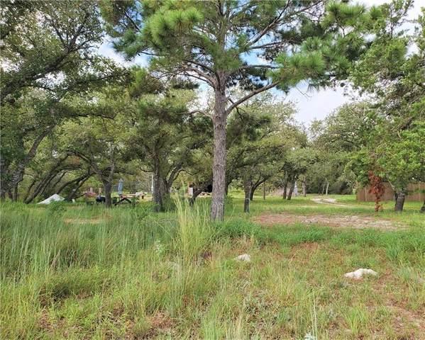 1769 Beasley W, Aransas Pass, TX 78336 (MLS #371189) :: South Coast Real Estate, LLC