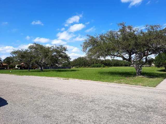 2617 Encina Drive, Rockport, TX 78382 (MLS #371195) :: South Coast Real Estate, LLC