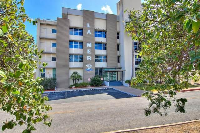 520 S Chaparral Street #701, Corpus Christi, TX 78401 (MLS #371197) :: RE/MAX Elite Corpus Christi