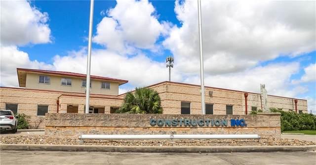 5826 Bear Lane, Corpus Christi, TX 78405 (MLS #371202) :: South Coast Real Estate, LLC