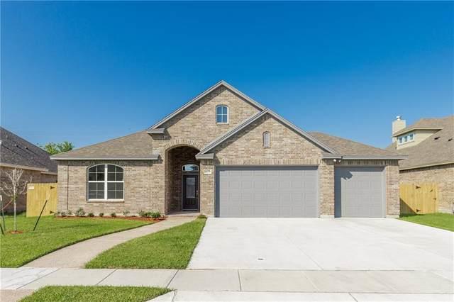 406 Gulfton Drive, Portland, TX 78374 (MLS #371206) :: South Coast Real Estate, LLC