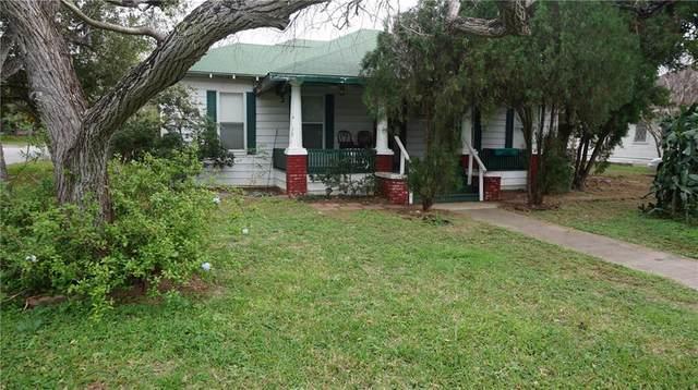 646 Fetick Avenue, Taft, TX 78390 (MLS #371214) :: South Coast Real Estate, LLC