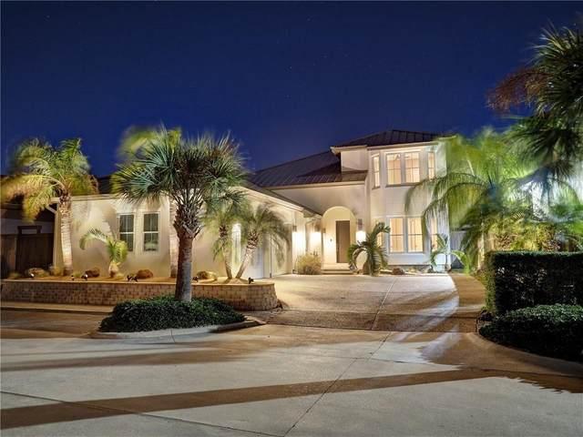 13818 Captains Row, Corpus Christi, TX 78418 (MLS #371217) :: South Coast Real Estate, LLC