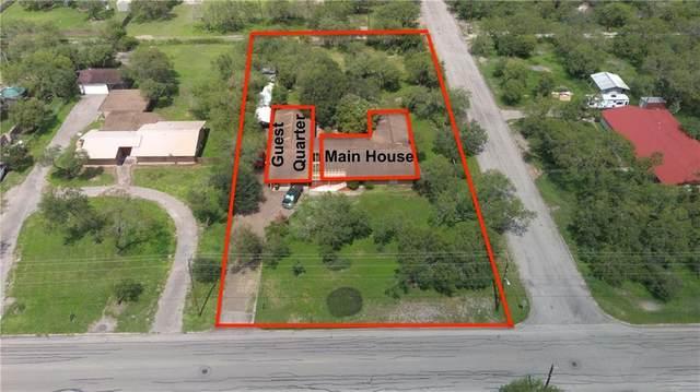 520 E Ailsie Avenue, Kingsville, TX 78363 (MLS #371230) :: South Coast Real Estate, LLC