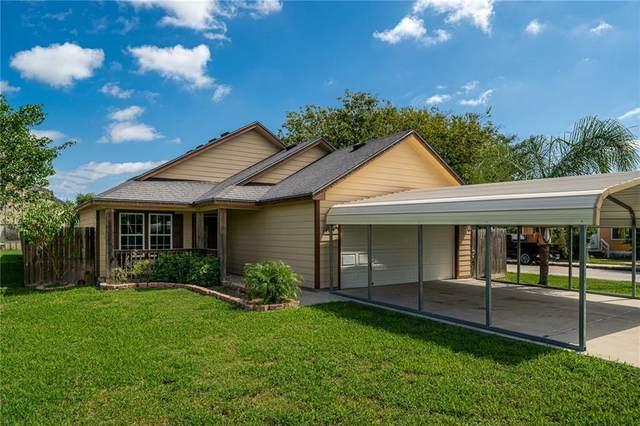 2496 2nd Street, Ingleside, TX 78362 (MLS #371233) :: South Coast Real Estate, LLC