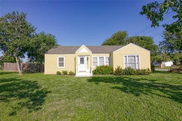 2447 Avenue C, Ingleside, TX 78362 (MLS #371241) :: South Coast Real Estate, LLC