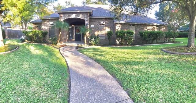 2802 Chapel View Drive, Corpus Christi, TX 78414 (MLS #371245) :: South Coast Real Estate, LLC