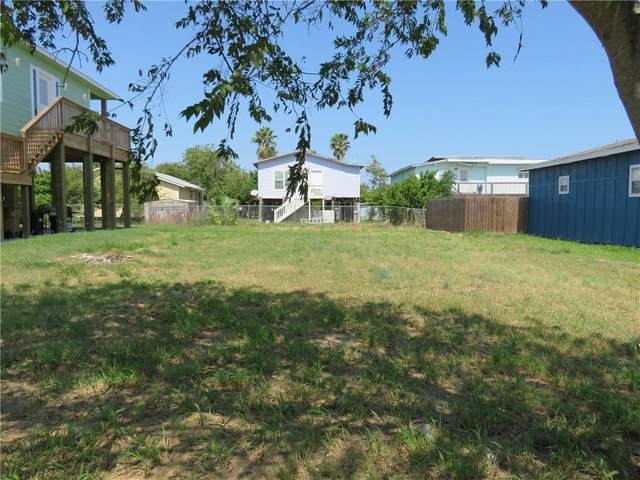 226 Riviera Drive, Corpus Christi, TX 78418 (MLS #371250) :: South Coast Real Estate, LLC