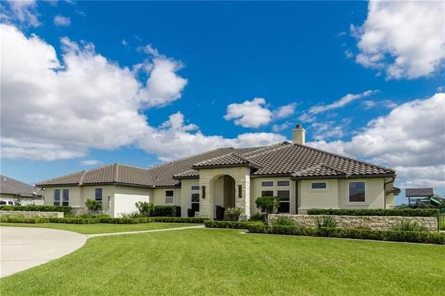 8702 King Ranch Drive, Corpus Christi, TX 78414 (MLS #371260) :: South Coast Real Estate, LLC