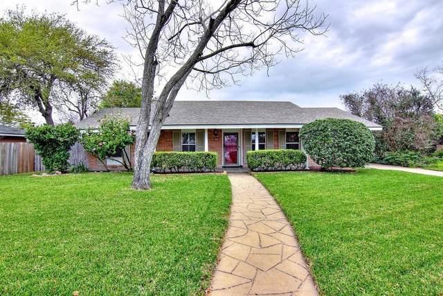 538 Belleview Drive, Corpus Christi, TX 78412 (MLS #371293) :: RE/MAX Elite Corpus Christi