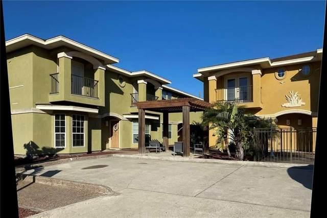 15422 Seamount Cay Court, Corpus Christi, TX 78418 (MLS #371301) :: RE/MAX Elite Corpus Christi