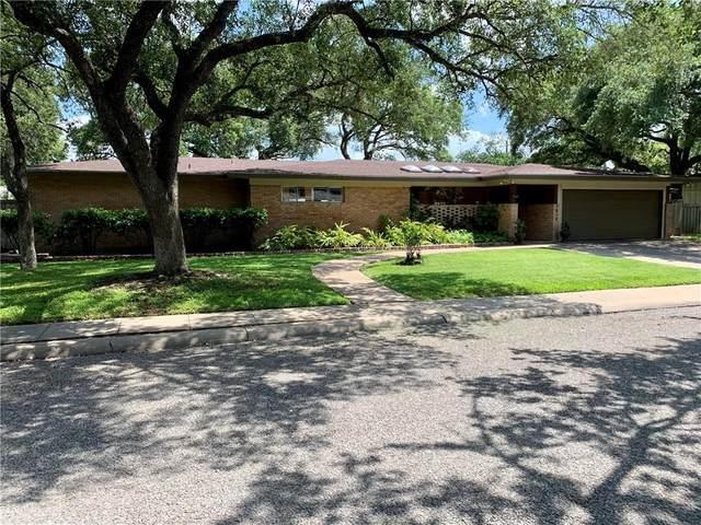 1816 Clare Drive, Alice, TX 78332 (MLS #371308) :: KM Premier Real Estate