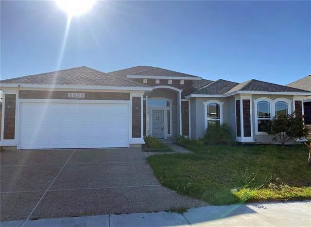 2606 Katie Court, Corpus Christi, TX 78414 (MLS #371320) :: South Coast Real Estate, LLC