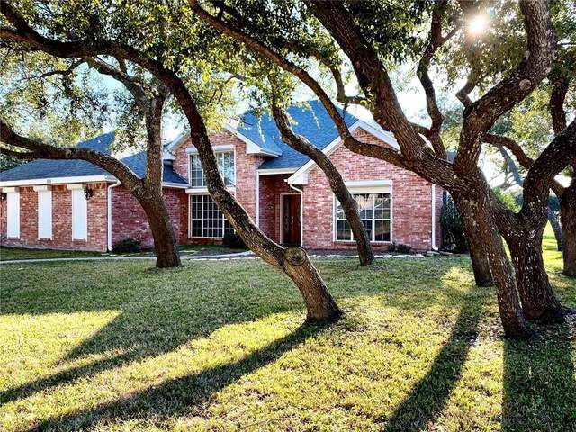 101 Saint Andrews Street, Rockport, TX 78382 (MLS #371328) :: RE/MAX Elite Corpus Christi