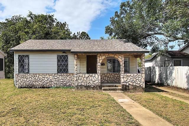1035 Golla Drive, Corpus Christi, TX 78407 (MLS #371372) :: South Coast Real Estate, LLC