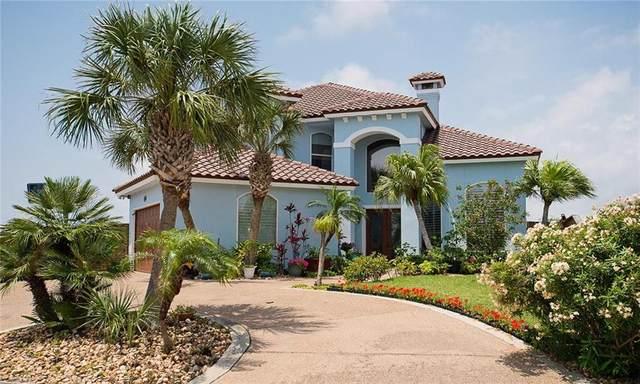 15141 Cane Harbor Boulevard, Corpus Christi, TX 78418 (MLS #371410) :: South Coast Real Estate, LLC