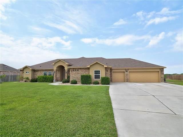 6306 Legacy Point, Corpus Christi, TX 78414 (MLS #371423) :: South Coast Real Estate, LLC