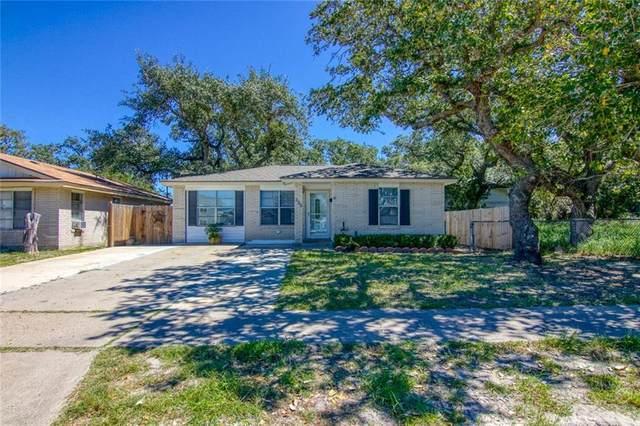 335 N Rife Street, Aransas Pass, TX 78336 (MLS #371425) :: South Coast Real Estate, LLC