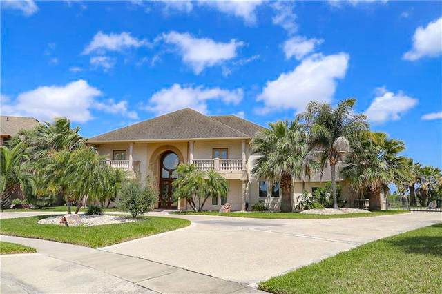18 E Bar Le Doc Drive, Corpus Christi, TX 78414 (MLS #371475) :: South Coast Real Estate, LLC