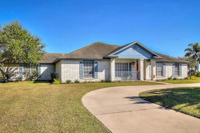 4518 Jericho Road, Corpus Christi, TX 78413 (MLS #371477) :: South Coast Real Estate, LLC