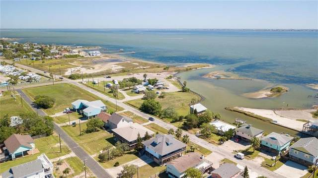 4002 Laguna Shores, Corpus Christi, TX 78418 (MLS #371486) :: South Coast Real Estate, LLC