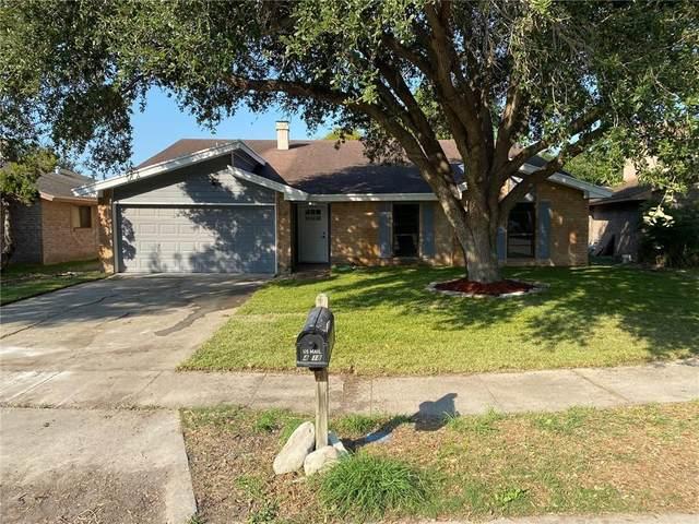 4818 Oak Knoll Circle, Corpus Christi, TX 78413 (MLS #371506) :: South Coast Real Estate, LLC