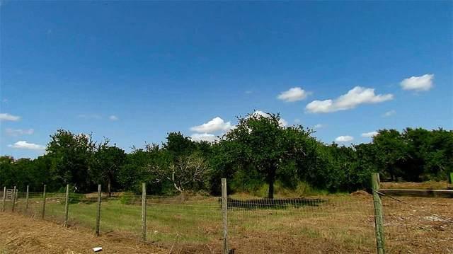 0 Highland Avenue W, Aransas Pass, TX 78336 (MLS #371515) :: KM Premier Real Estate