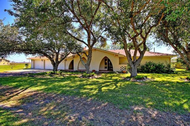 4176 Country Place (Co Rd 3693), Portland, TX 78374 (MLS #371525) :: South Coast Real Estate, LLC