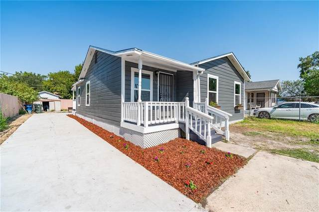 2405 Cloyde Street, Corpus Christi, TX 78404 (MLS #371528) :: South Coast Real Estate, LLC
