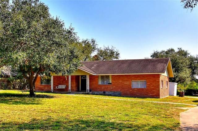 5476 March Street, Robstown, TX 78380 (MLS #371554) :: South Coast Real Estate, LLC
