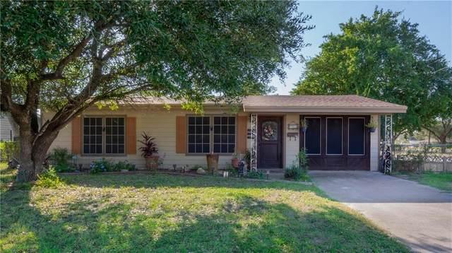 925 N Almond Street, Alice, TX 78332 (MLS #371556) :: KM Premier Real Estate