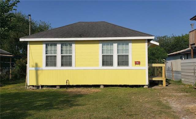 413 Osage Street, Corpus Christi, TX 78405 (MLS #371580) :: South Coast Real Estate, LLC