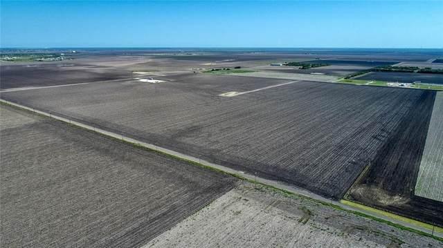 00 County Road 22, Corpus Christi, TX 78415 (MLS #371597) :: KM Premier Real Estate