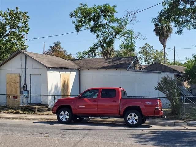 1937 Comanche Street, Corpus Christi, TX 78408 (MLS #371600) :: RE/MAX Elite Corpus Christi