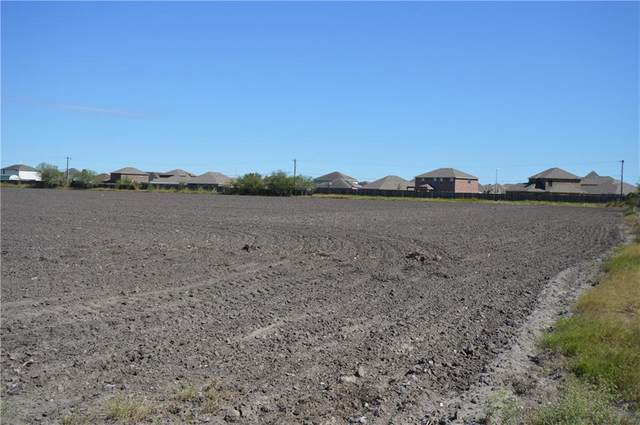 0 Us Hwy 77 Cr 3099, Kingsville, TX 78363 (MLS #371655) :: KM Premier Real Estate