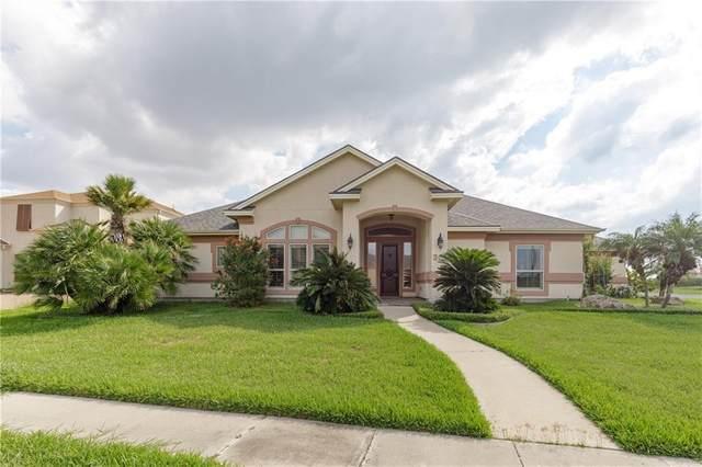 301 Heathercrest, Portland, TX 78374 (MLS #371658) :: KM Premier Real Estate