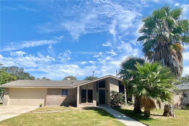 2118 Capeheart Street, Ingleside, TX 78362 (MLS #371665) :: KM Premier Real Estate