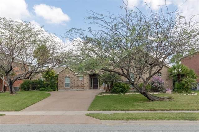 510 Pinehurst, Portland, TX 78374 (MLS #371667) :: KM Premier Real Estate