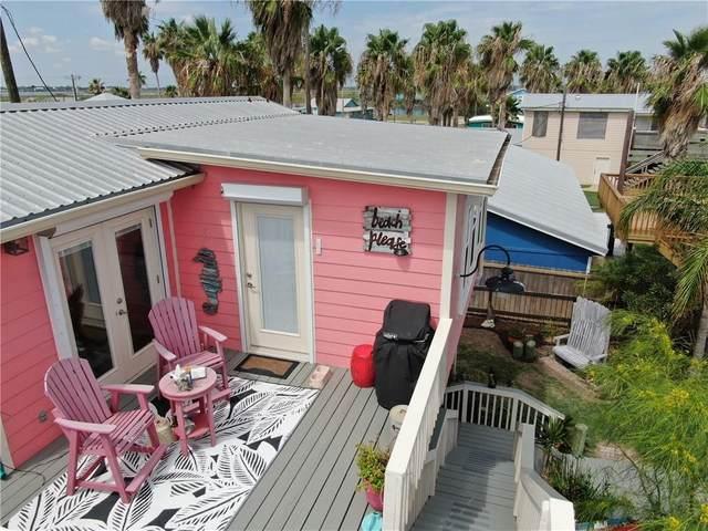 1123 S Ocean Drive, Port Lavaca, TX 77979 (MLS #371670) :: South Coast Real Estate, LLC