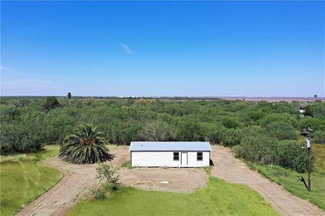 4886 Amber, Robstown, TX 78380 (MLS #371672) :: South Coast Real Estate, LLC