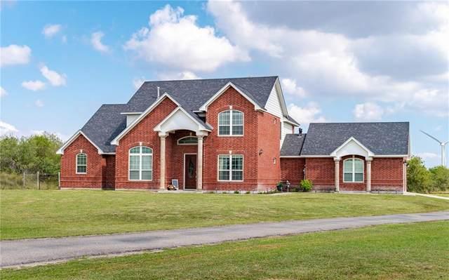 5982 County Road 1910, Gregory, TX 78359 (MLS #371681) :: KM Premier Real Estate