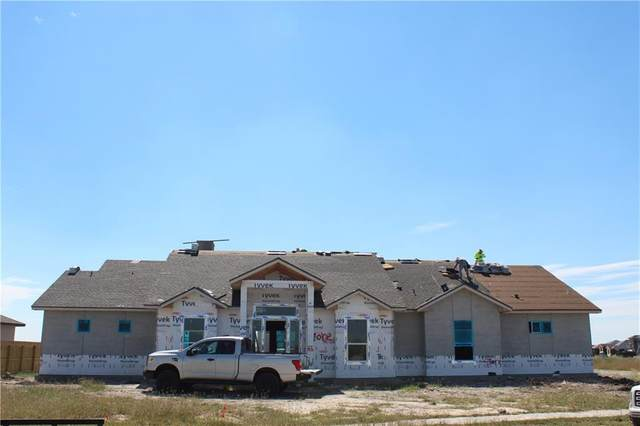 8841 Skyknight Drive, Corpus Christi, TX 78414 (MLS #371710) :: South Coast Real Estate, LLC