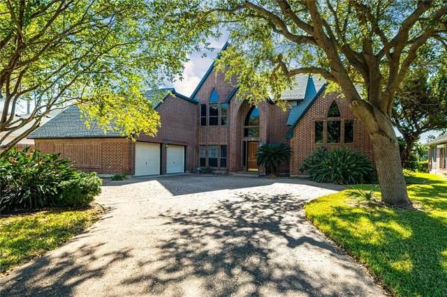 205 Doral Drive, Portland, TX 78374 (MLS #371711) :: South Coast Real Estate, LLC